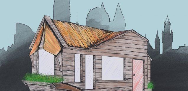 Bouwstop door stikstofcrisis? Bouw mobiele tiny houses!